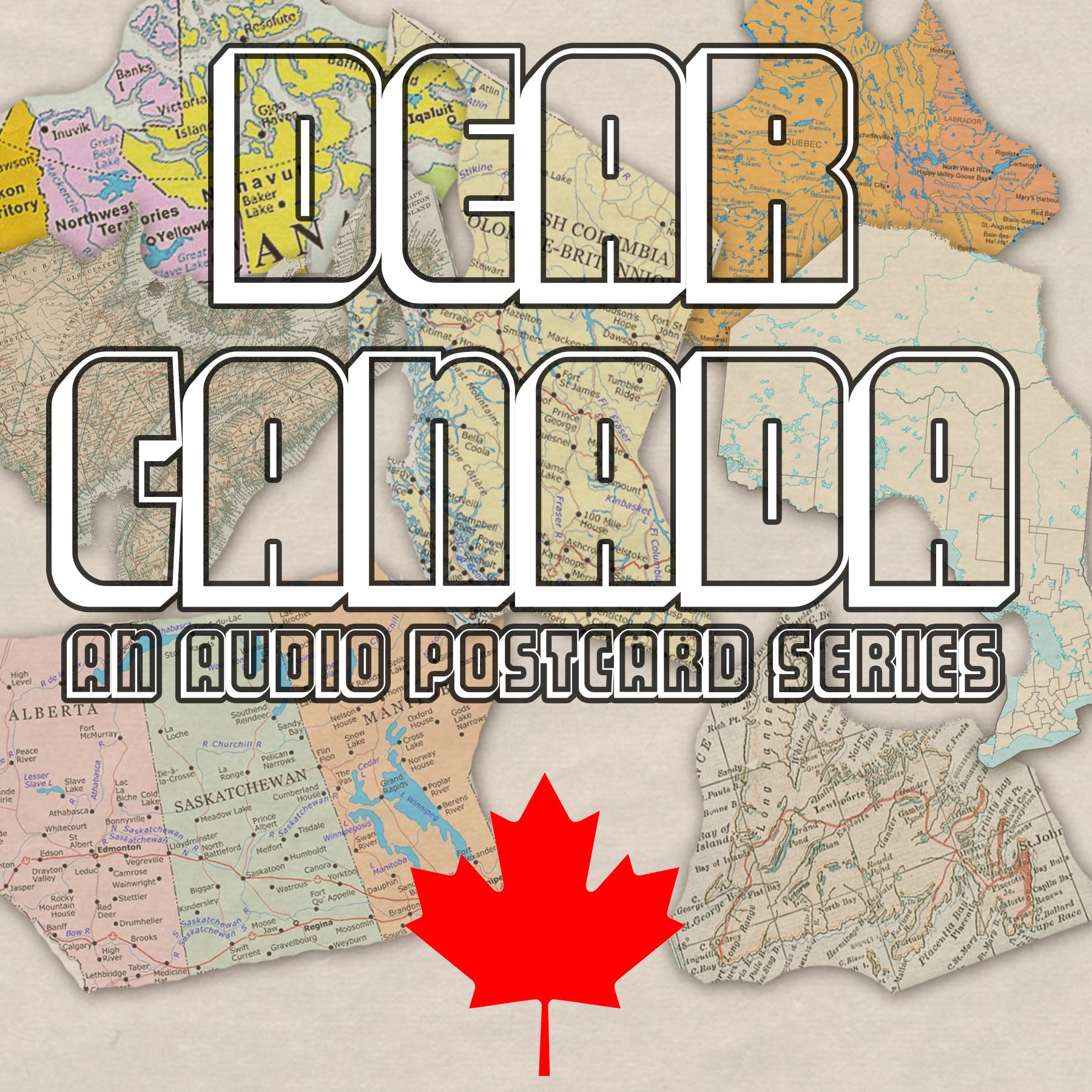 Dear Canada series