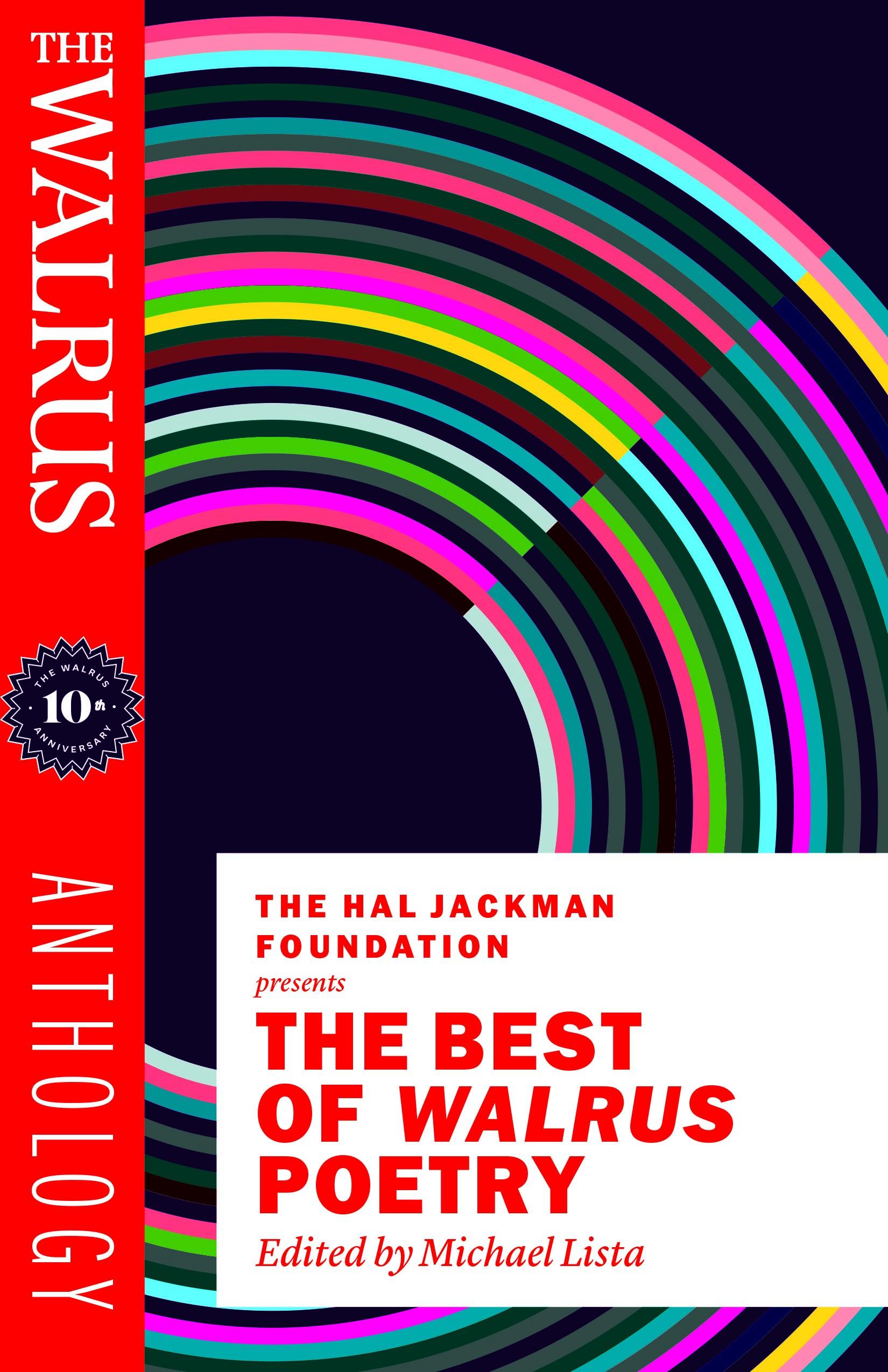 The Best of Walrus Poetry