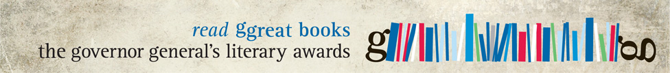 The Governor General's Literary Awards