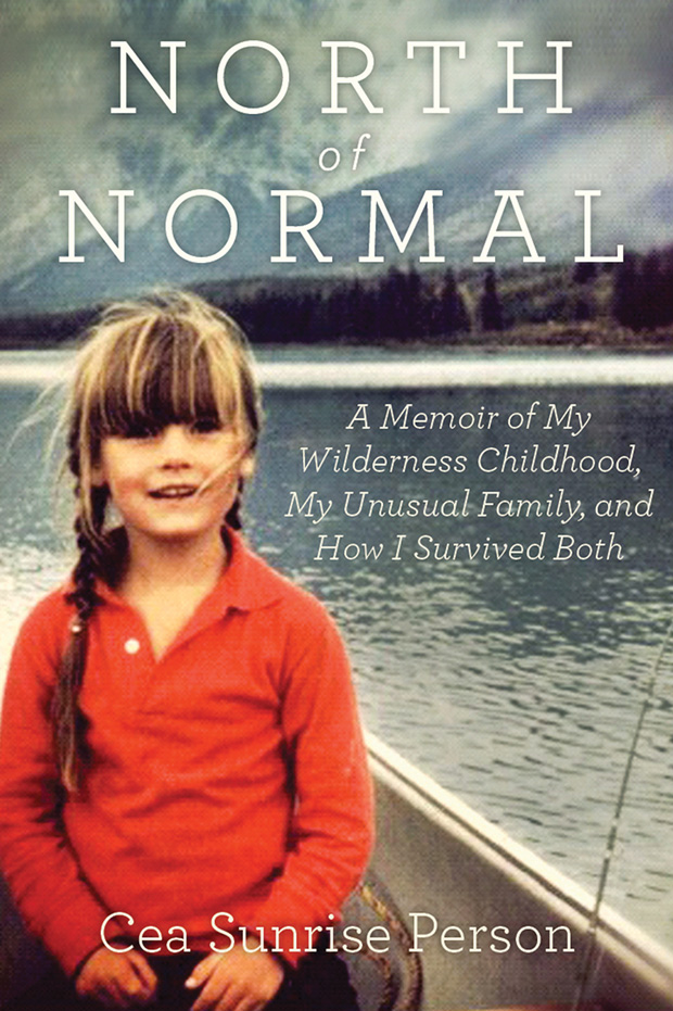 North of Normal book jacket