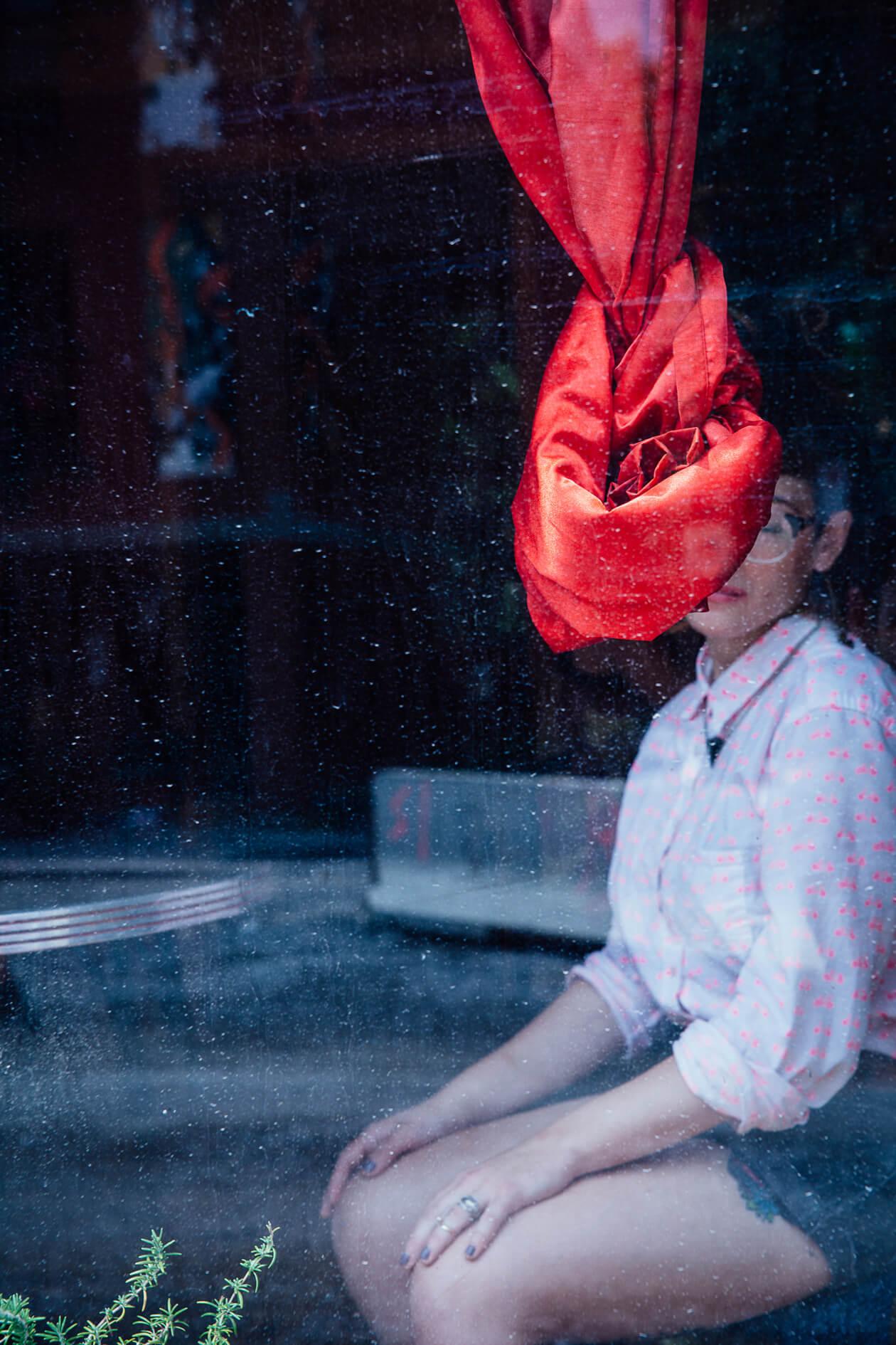 Photograph by Valerian Mazataud