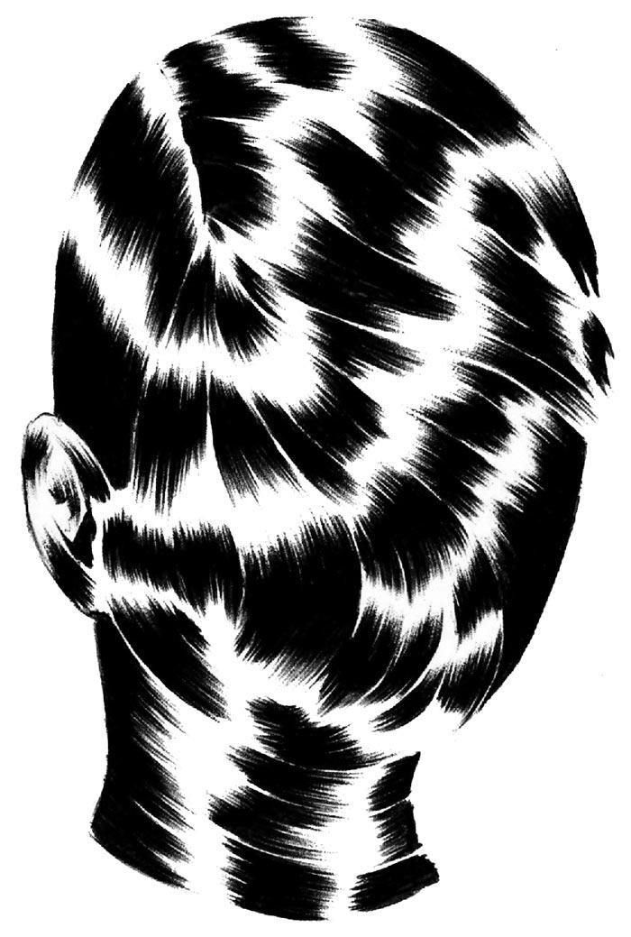 Illustration by Shawn Kuruneru