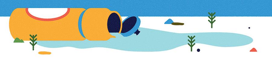 Illustration by Kellen Hatanaka