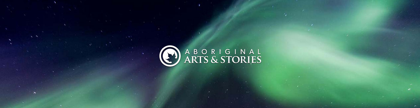 Aboriginal Arts & Stories
