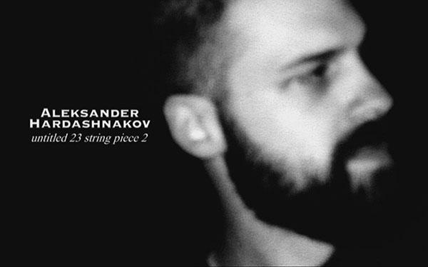 Aleksander Hardashnakov