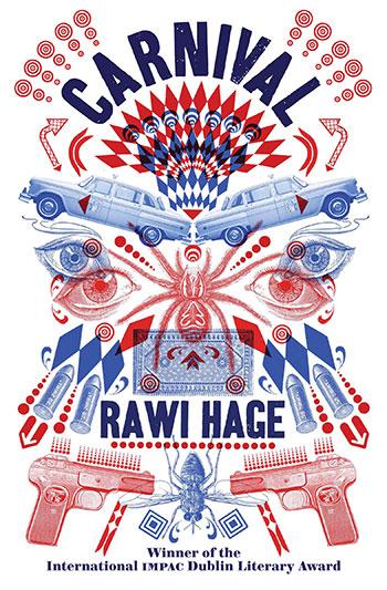 Book by Rawi Hage