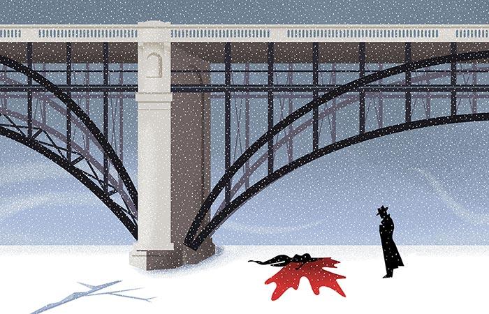 Illustration by Jack Dylan
