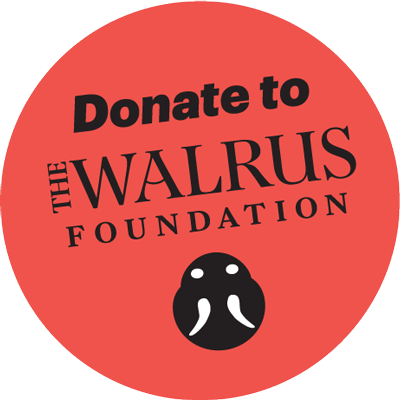 Donate to the Walrus Foundation
