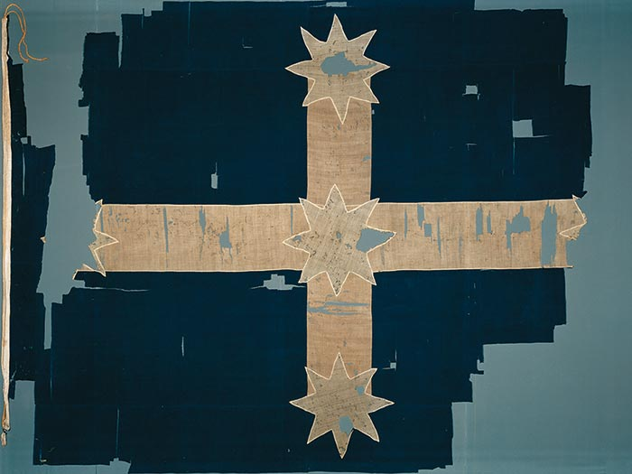 Image courtesy of the Art Gallery of Ballarat/gift of the King family