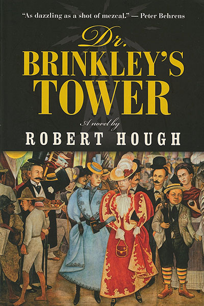 Dr. Brinkley's Tower