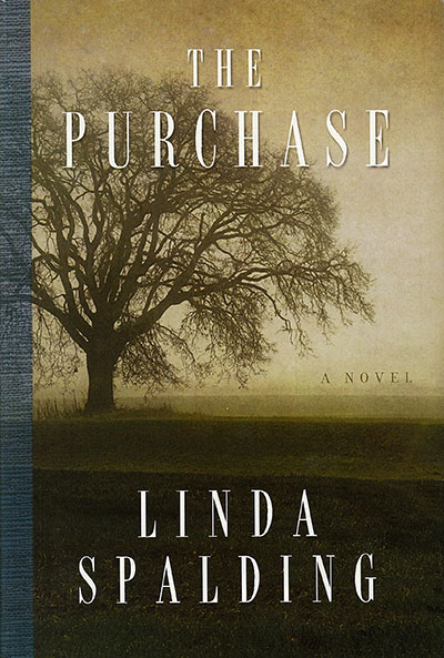 Book by Linda Spalding