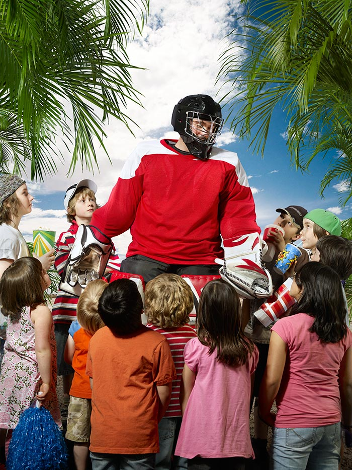 Hockeyland