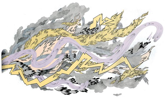 Illustration by Jake Pauls