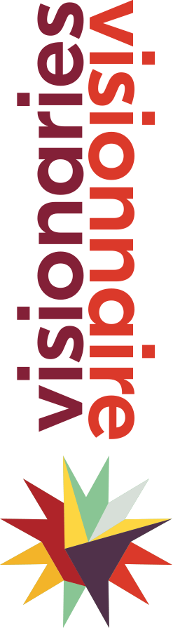 LG Visionaries logo