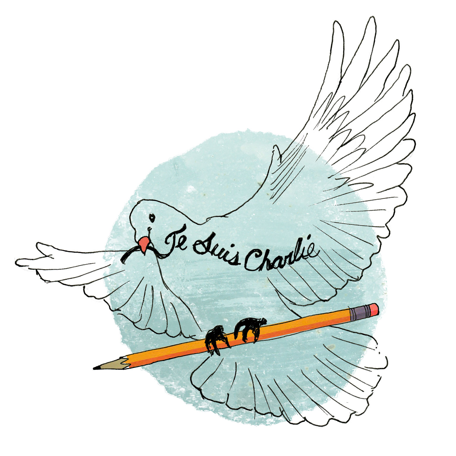 Illustration by Rachelle Maynard