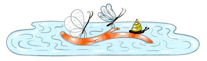 Illustration by Alëna Skarina