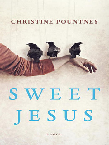 Book by Christine Pountney