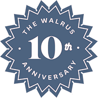 The Walrus 10th Anniversary