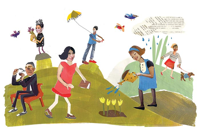 Illustration by Mariah Burton