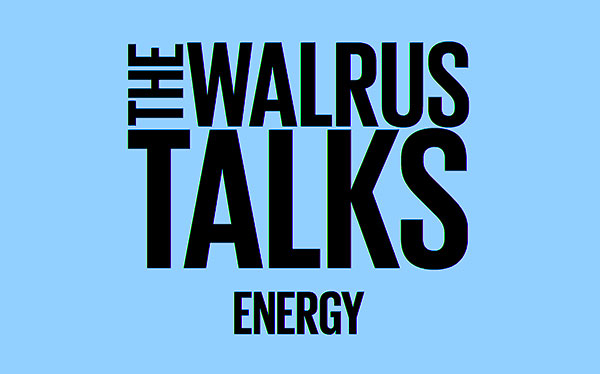 The Walrus Talks Energy Victoria