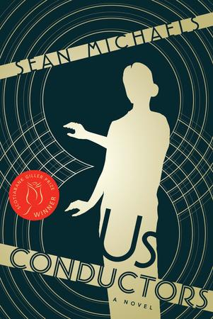 Us Conductors book jacket