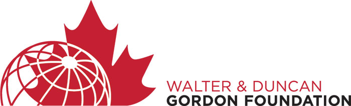 Walter & Duncan Gordon Foundation